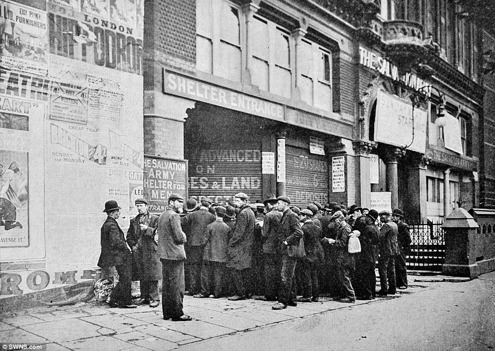 Spitalfields 1912 Catherine Eddowes